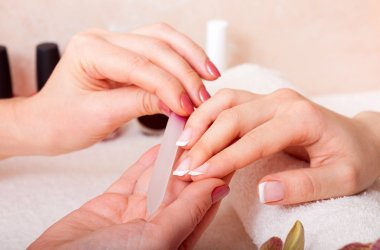Manicure - Happy Nails