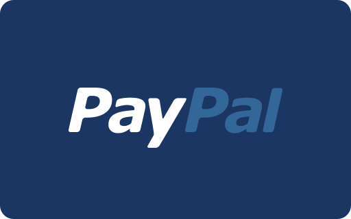 PayPal (Inverted)