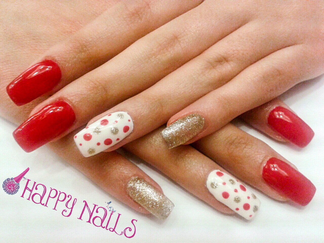 Nail Art Archives Happy Nails