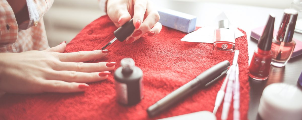 The story of Manicure - Happy Nails