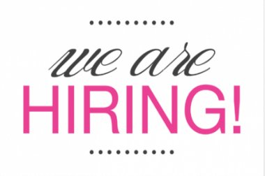 We are hiring - Happy Nails