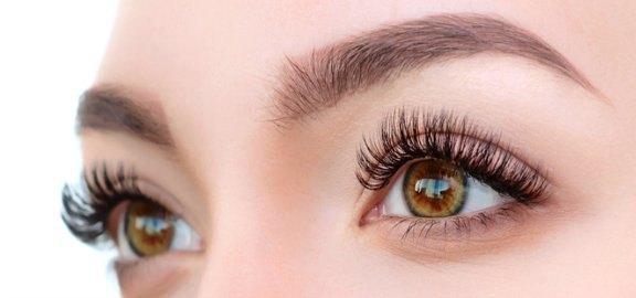 Eyelash Extension - Happy Nails